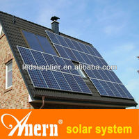 Large supply IP65 15KW on-grid solar power system