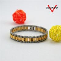7.8inch latest fomous men's top brands bracelet