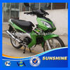 Promotional Modern closed 3 wheel motorcycle