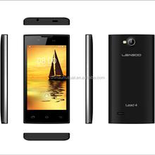 Hot Selling 3G 4 inch LEAGOO Dual Sim All China Mobile Phone Models