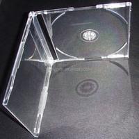 PS 7mm CD Jewel Case/ CD Jewle Box