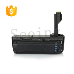 Multi-Power Battery Grip for Canon EOS 5D Mark II 5DII 5D2 as BG-E6 DLSR Camera