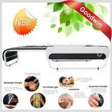 3D luxury Thermal Jade Massage bed/Folding massage bed