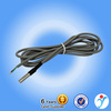 1 wire digital temperature thermistor with Ds18B20