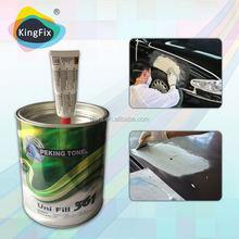 anto body paint coating filler hardener