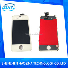 Original grade aaa lcd complete for iphone 4s lcd screen,4 inch for iphonr 4s lcd digitizer original
