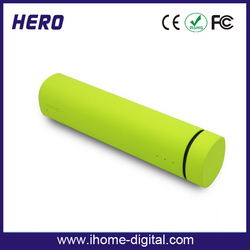 China Wholesale Smart with OEM logo Crytstal Package power bank