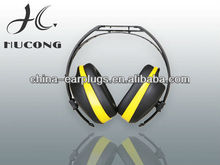 hearing protection earmuffs,soft,comfortable ,noiseproof