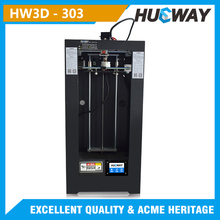 Printers 3D 303 Model 200*200*410mm Equipment from China for the Small Business