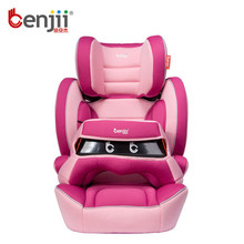 Car Interior Child Safety Seats For 9 Months To 12 Years Old Baby Use Unique Set Some Front To Protect The Body