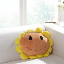 Lovely face cushion pillow