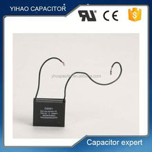 special dc-link capacitor