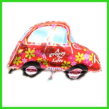 car shape Wedding Limousine balloon