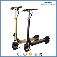 For adult 30km/h folding electric scooter, wholesale electrical scooter.