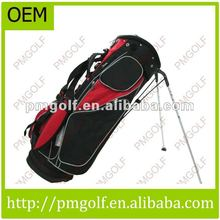 Customized Cheap Golf Stand bags