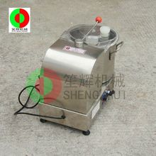 good price and high quality fruit & vegetable crusher QS-9J