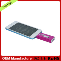 Wireless Card Reader for iPhone Memory U Disk Mobile Storage
