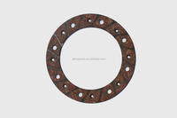 2015 hot sale lower price wholesale online Any size can Customized clutch plate clutch driven disc assembly
