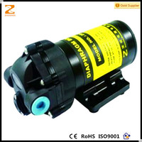 ZS-ARO-50G ro diaphragm booster pump for water purifier pump ro water pump