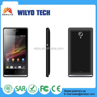 WM35F1 4.3 inch MT6572 3g Unlocked Gsm Boost Mobile Phones Wholesale