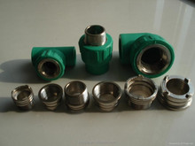 Stainless steel camlock quick coupling adapter