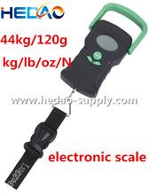 Handy Scales 2015 Best Sale 44kg Digital Fishing Scale