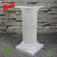Roman Indoor Decorative Columns