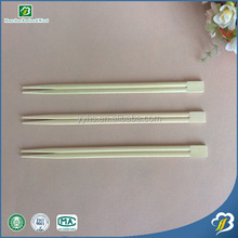Different sizes twin disposable chopstick up to your choice, factory immediate supply top class disposable bamboo chopsticks