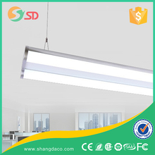 High Power ip20 DMX512 RGB LED Linear Washer Light