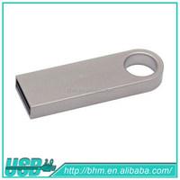 Fashionable promotional gift Metal Usb Flash Drive cheap bulk