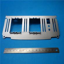 Aluminum cnc machining mass products/CNC turning machinery parts prototype sheet metal