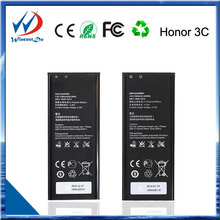 Manufacturer Supply High Quality spice mobile battery for phone for HUAWEI HONOR 3C