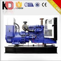 2015 best sellers! 80kw 100kva Single Bearing Synchronous Open Frame Diesel Generator with PERKINS Engine