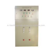Alkaline Acid Industrial Water Ionizer With 1T/H Water Yield