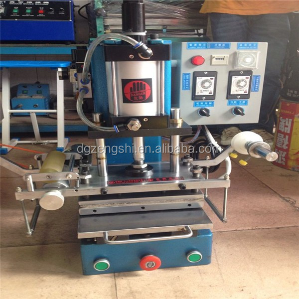 Jeans Logo Making Machine