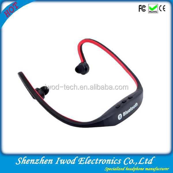 2014 best bluetooth headset for small ears sport stereo. Black Bedroom Furniture Sets. Home Design Ideas