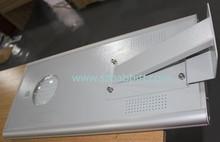 Solar Power 3gp King Led Grow Light /Aluminum die casting IP65 Outdoor Solar Street Light