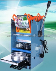 Manual Cup Sealing Machine,Plastic Cup Sealer ,Cup Sealing machine