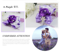 Wedding Candy box decoration