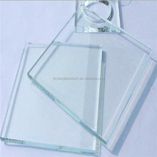 goldenshine Supply 1.8mm/1.9mm/2mm/2.1mm/2.2mm/2.5mm/2.6mm/2.7mm/2.9mm ultra thin clear float glass