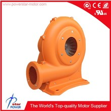 China hot 750W Inflatable Air Blower pump fan