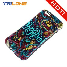 mobile phone accessories factory in china, custom case with popular 3d images case for mobile phone