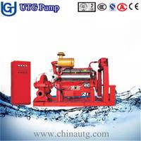XBC Series fire hydrant pump/ Pipeline centrifugal pump