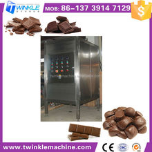 Cheap And High Quality New Design Chocolate Tempering Machine