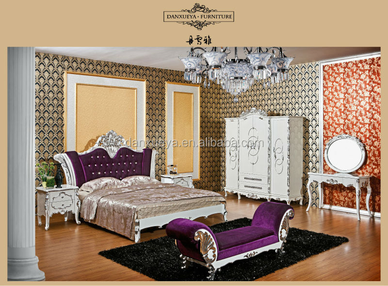 br 02 european royal bedroom furniture sets classic bed dresser set