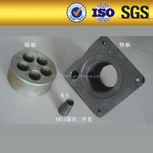High Quality Competitive Price of Wedge Anchor for Prestressed Concrete