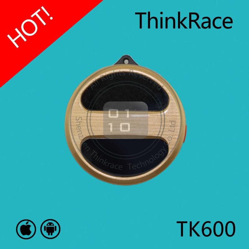 очень маленький gps трекер реальном времени отслеживать с веревочки отверстие tk600 thinkrace