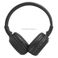 2015 new headphone for smart tv cool design MP3 rubber heavy stereo bass sound headphones