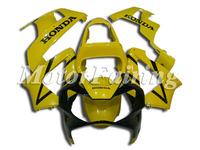 for honda 2001 cbr 900 body kit cbr 929 cbr 900 rr cbr900 rr cbr 900rr 929 2000-2001 cbr900rr fairing yellow black