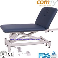 COMFY ELX-1002 Electric Lift Home Massage Table